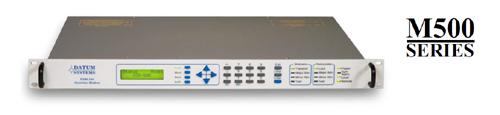 PSM-500 SCPC-VSAT