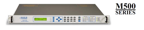 PSM-500L SCPC-VSAT