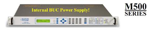 PSM-500LT SCPC-VSAT